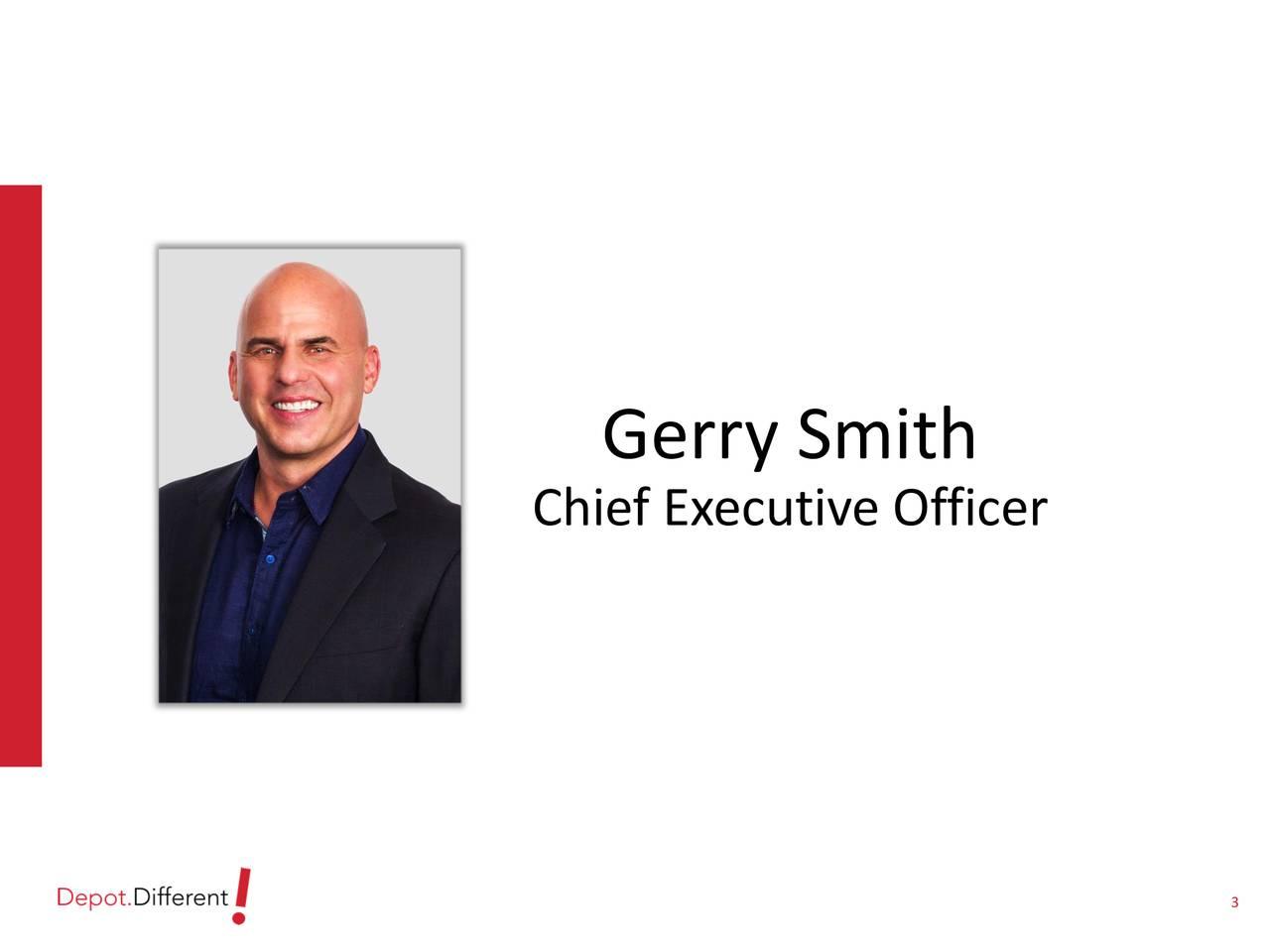 Gerry Smith