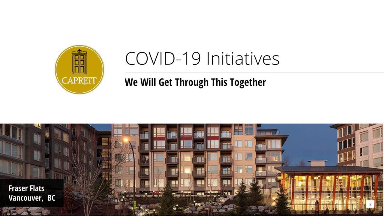 Iniciativas COVID-19
