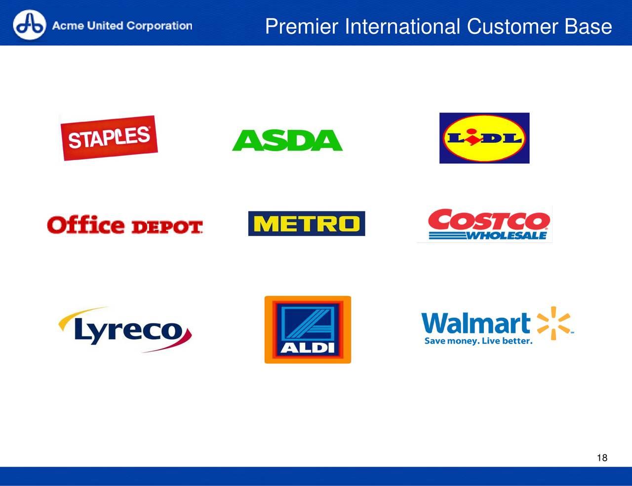 acme united corporation Officedepotcom.