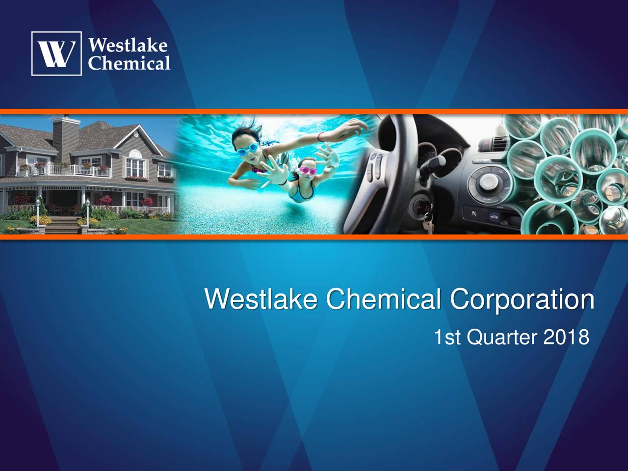 Westlake Chemical Corp Stock as Institutional Investors Exit