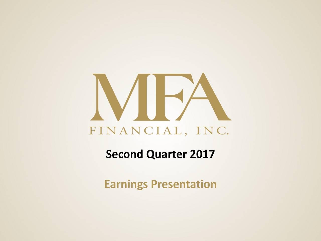 Mfa Financial