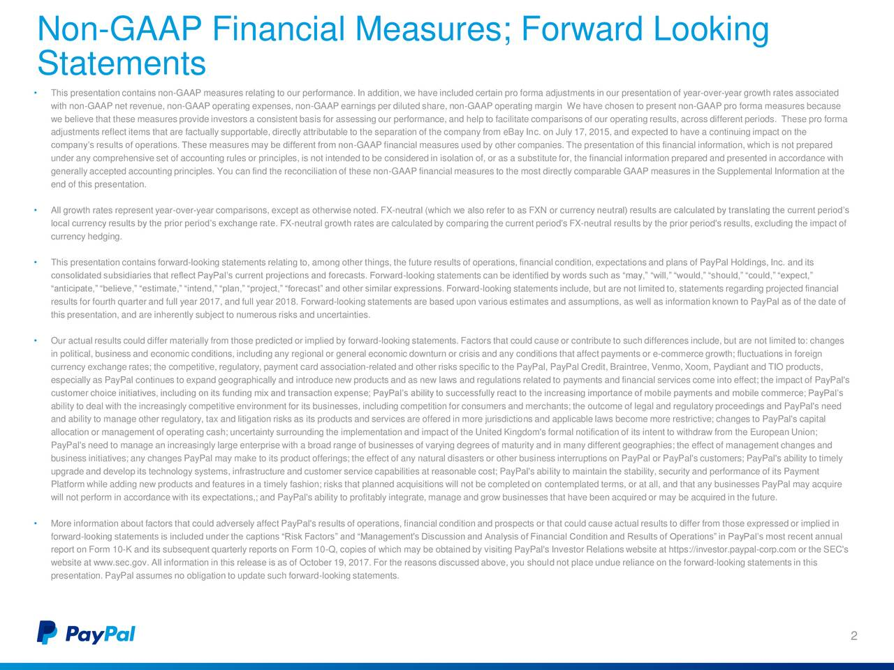 identify the gaap used to create the financial plan • identify the gaap used to create the financial plan • identify the financial statements used to develop the financial plan • describe the payment systems and participants that contribute to the hospital revenue • describe revenue trends that affect the hospital.