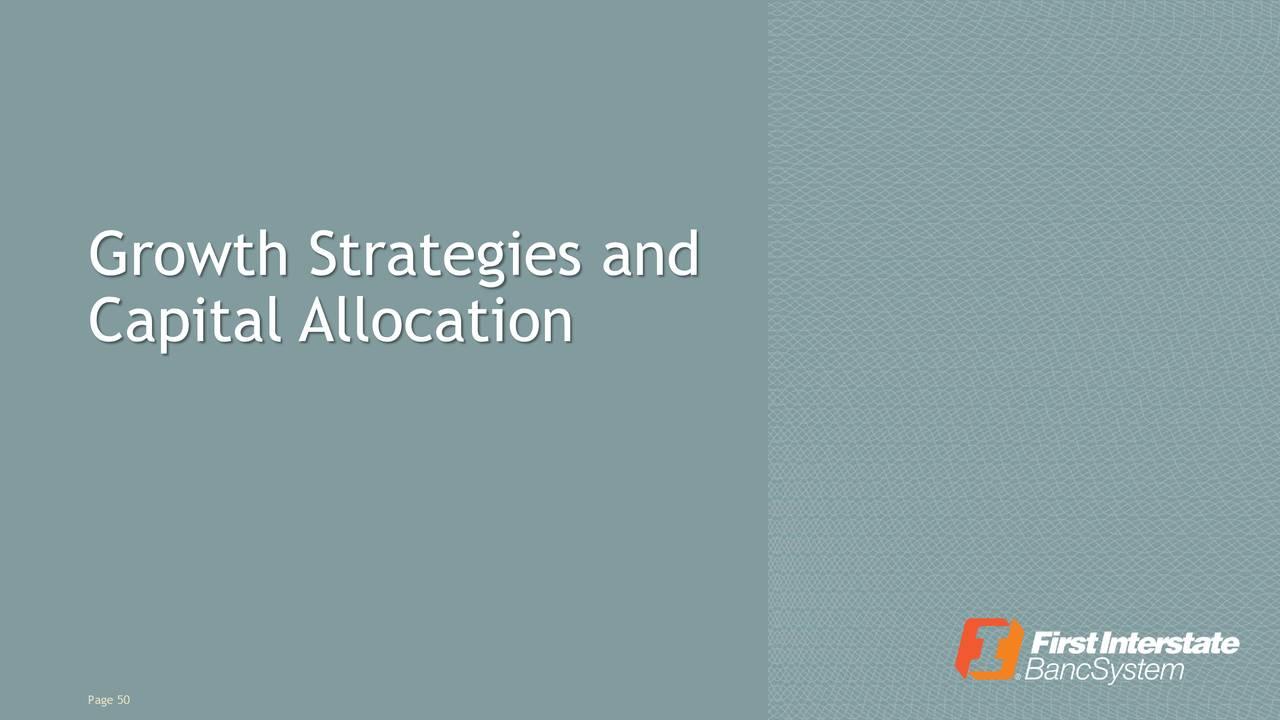 Estrategias de crecimiento y