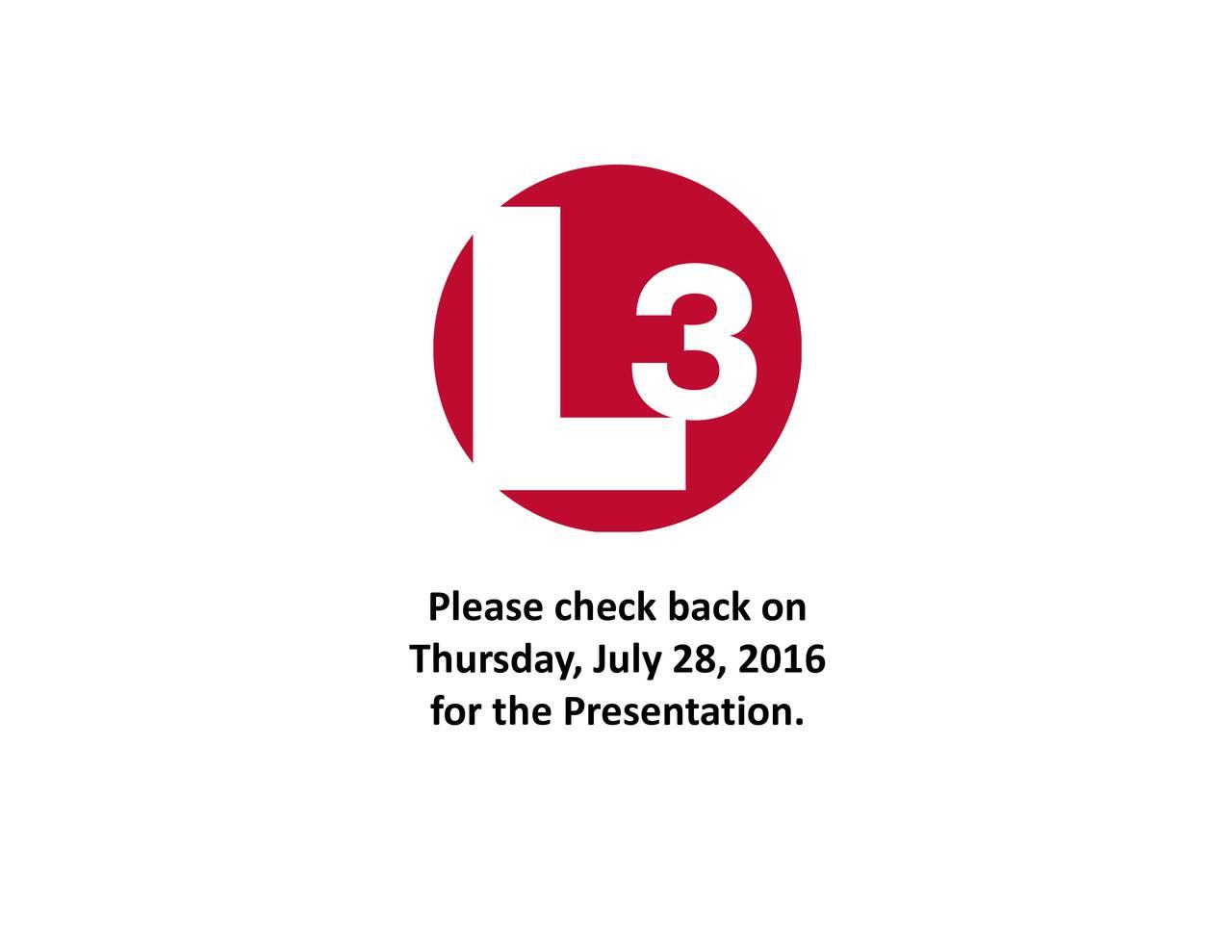 ac8, checklyresentation. he Please for Thursday,