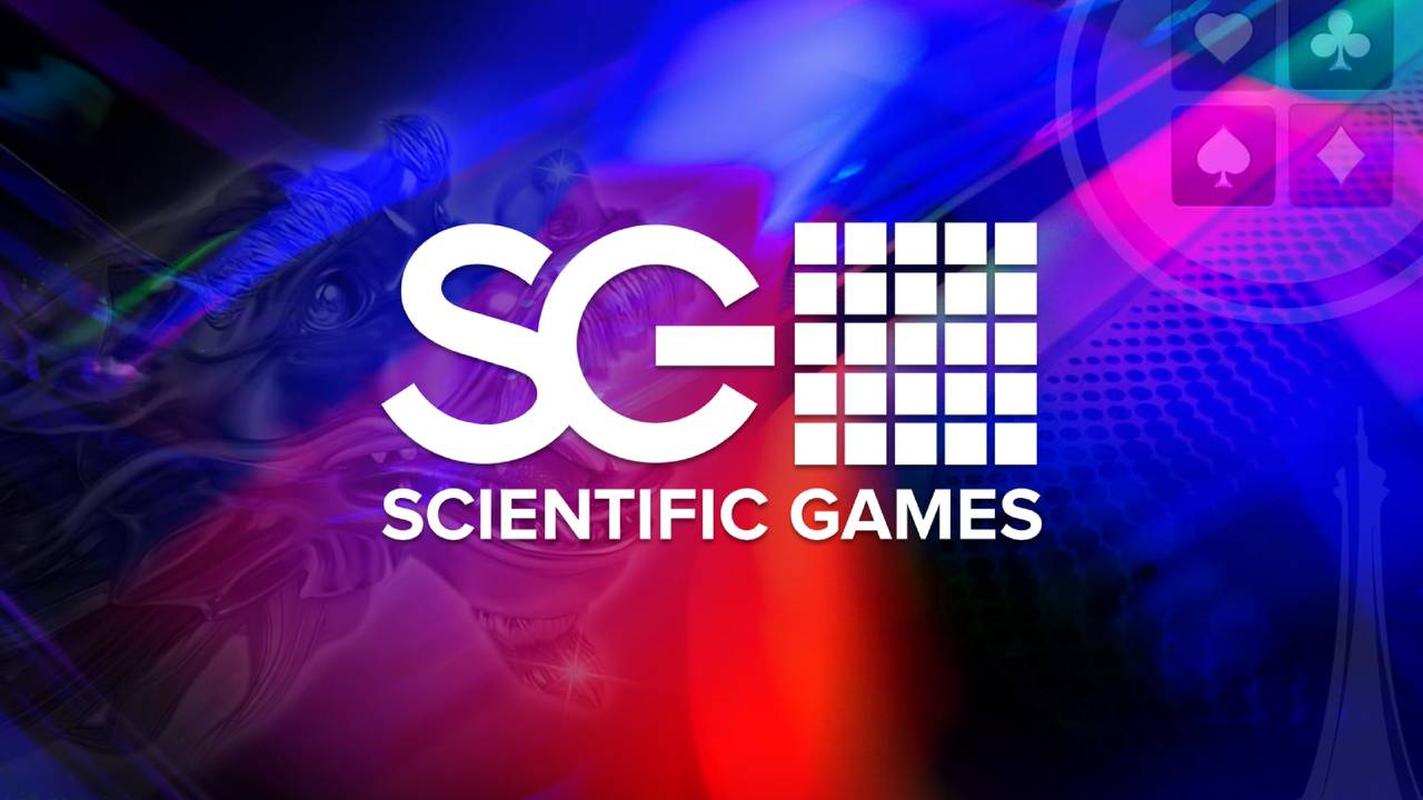 Scientific Games (SGMS) Presents At Global Gaming Expo 2019 - Slideshow