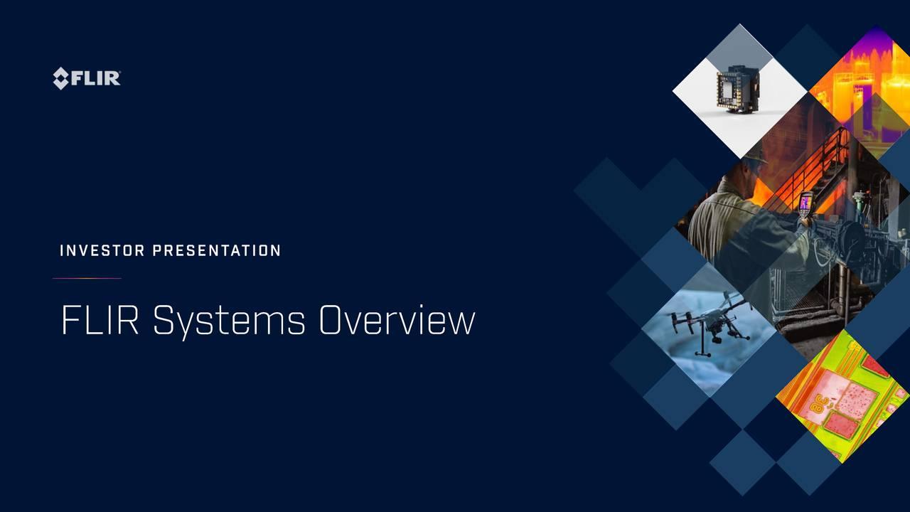 FLIR Systems (FLIR) Investor Presentation - Slideshow