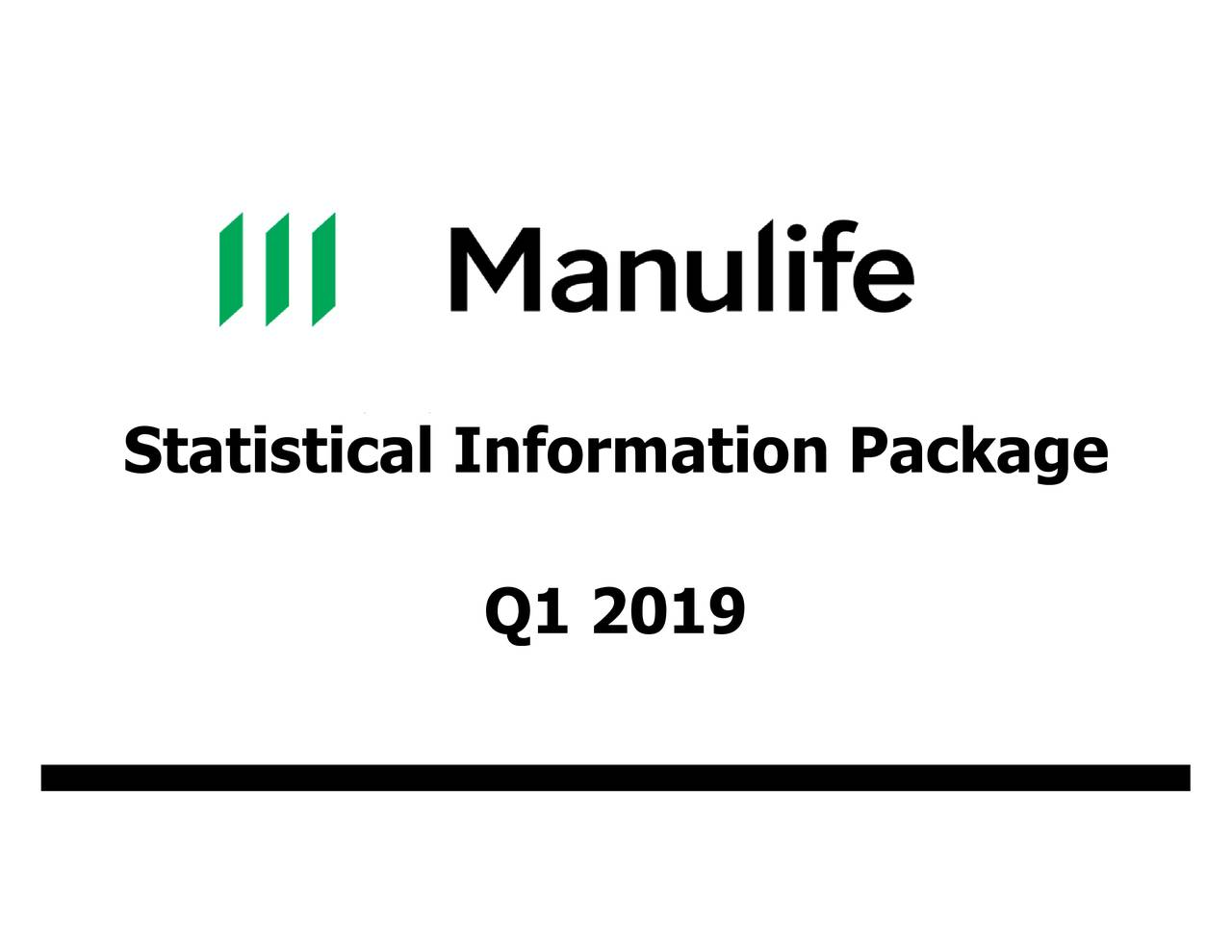 Statistical Information Package