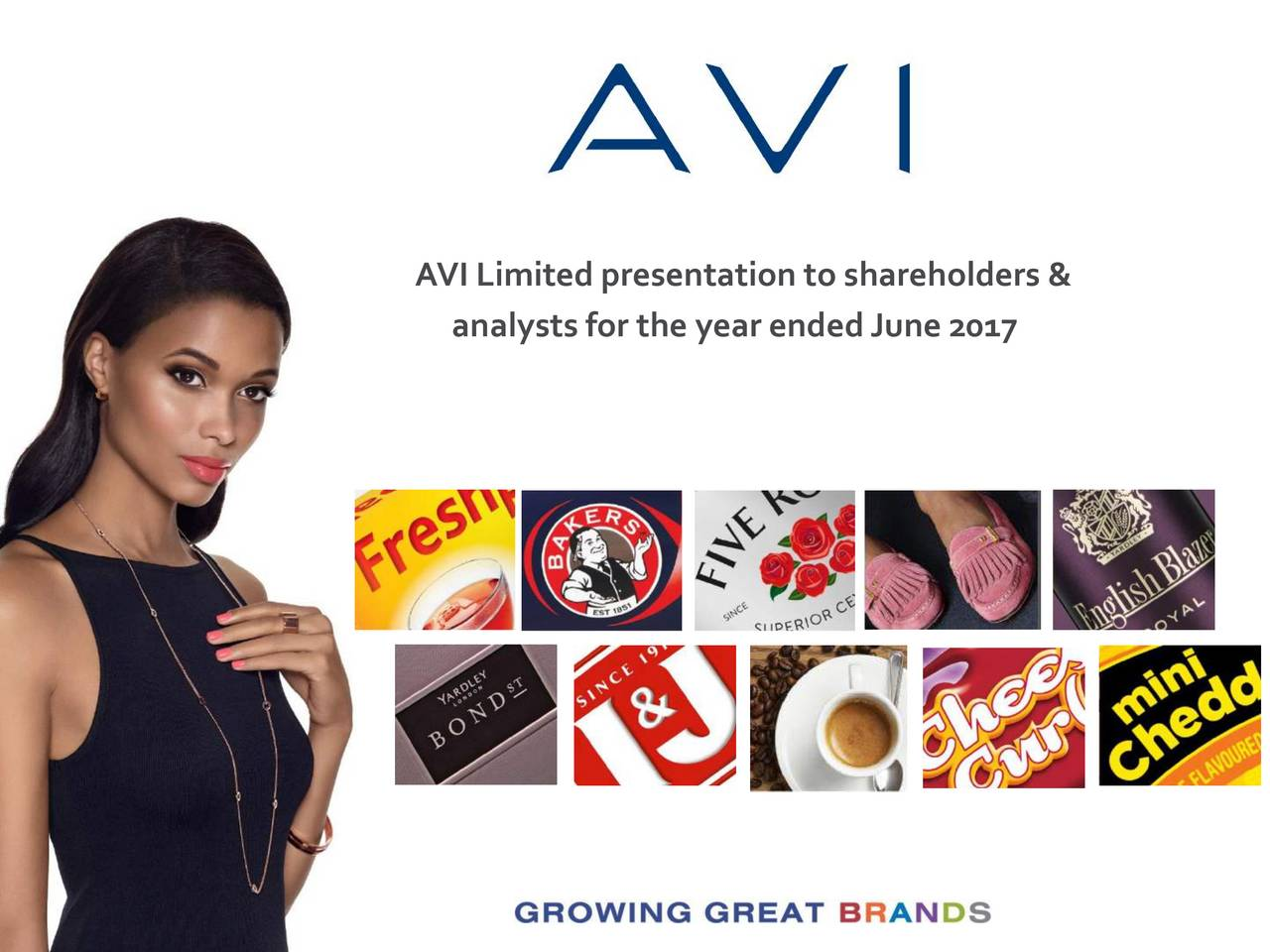 analystsfor the yearendedJune 2017