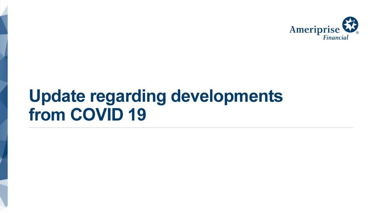Actualización sobre desarrollos