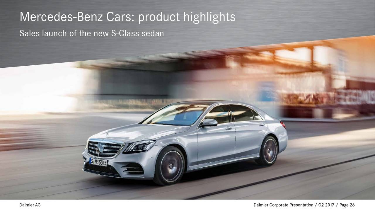 daimler ag analysis Should you invest in daimler ag (xtra:dai) established dividend payer and fair value last updated 2018/04/29 08:29 utc.
