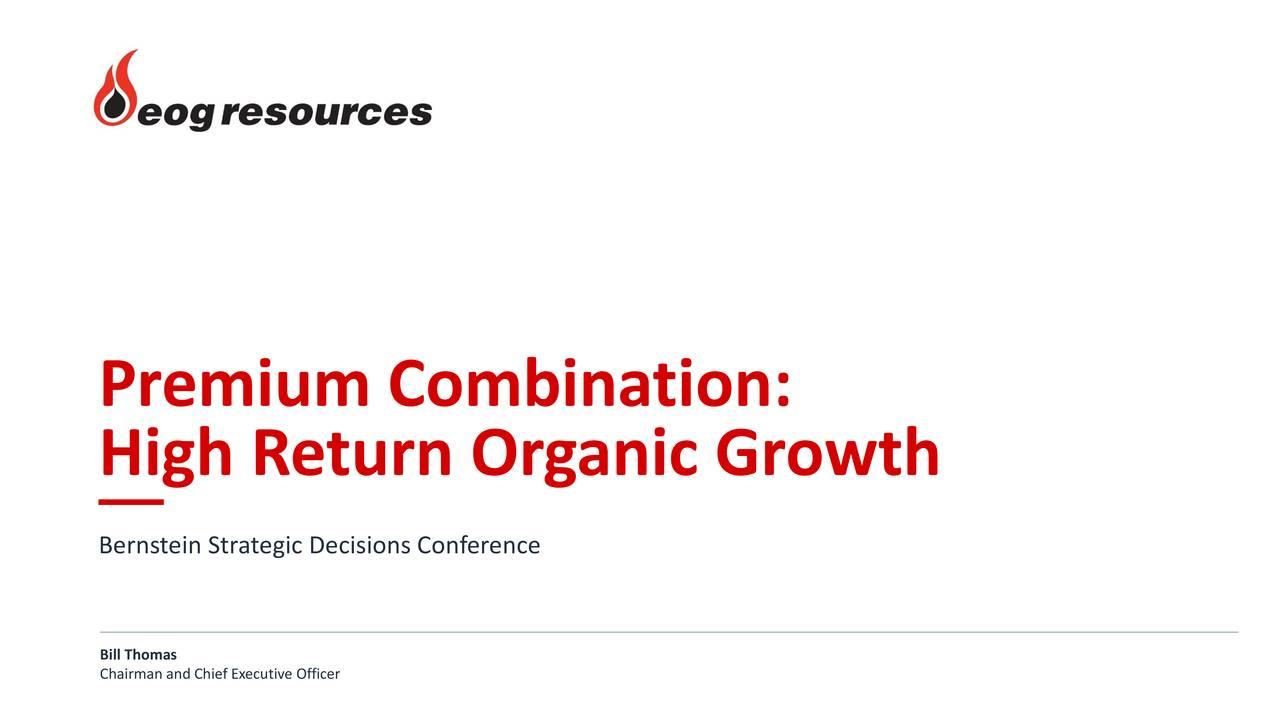 Bernstein Strategic Decisions Conference Slides