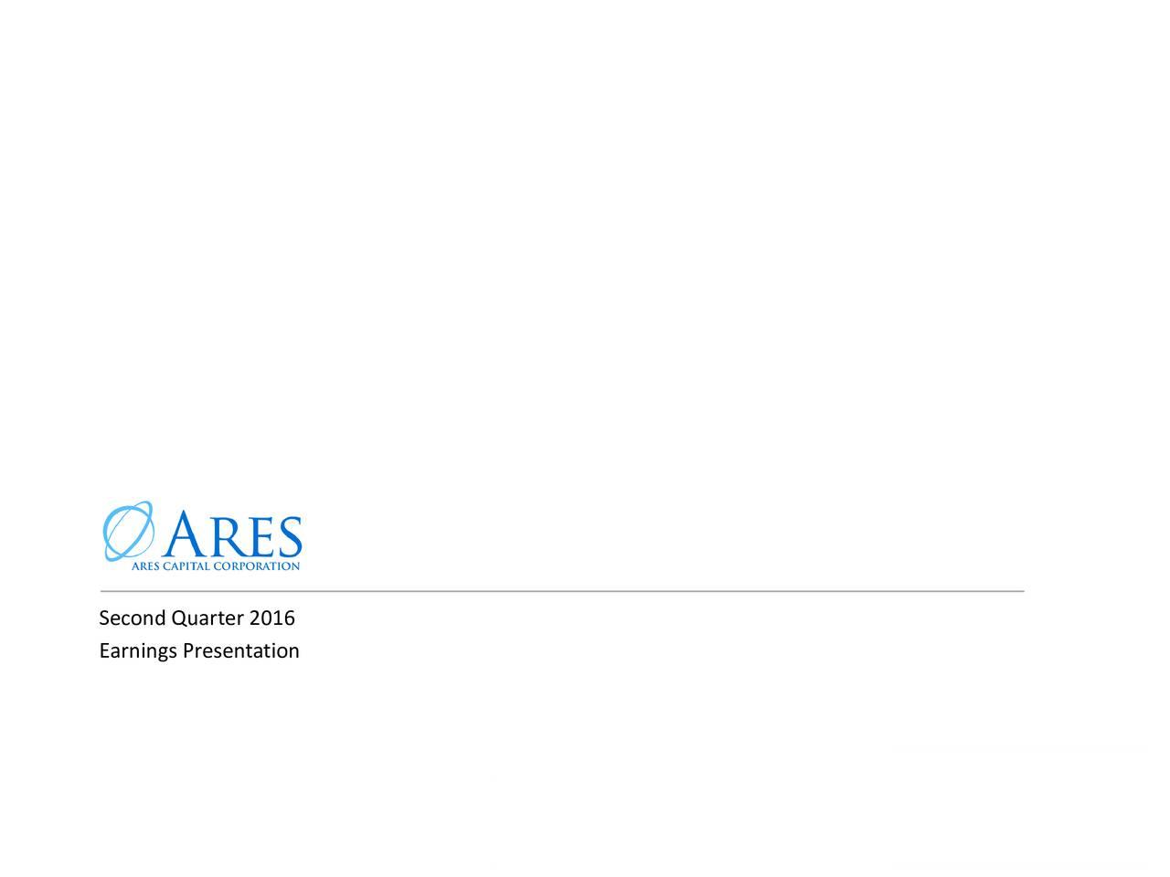 Earnings Presentation 1