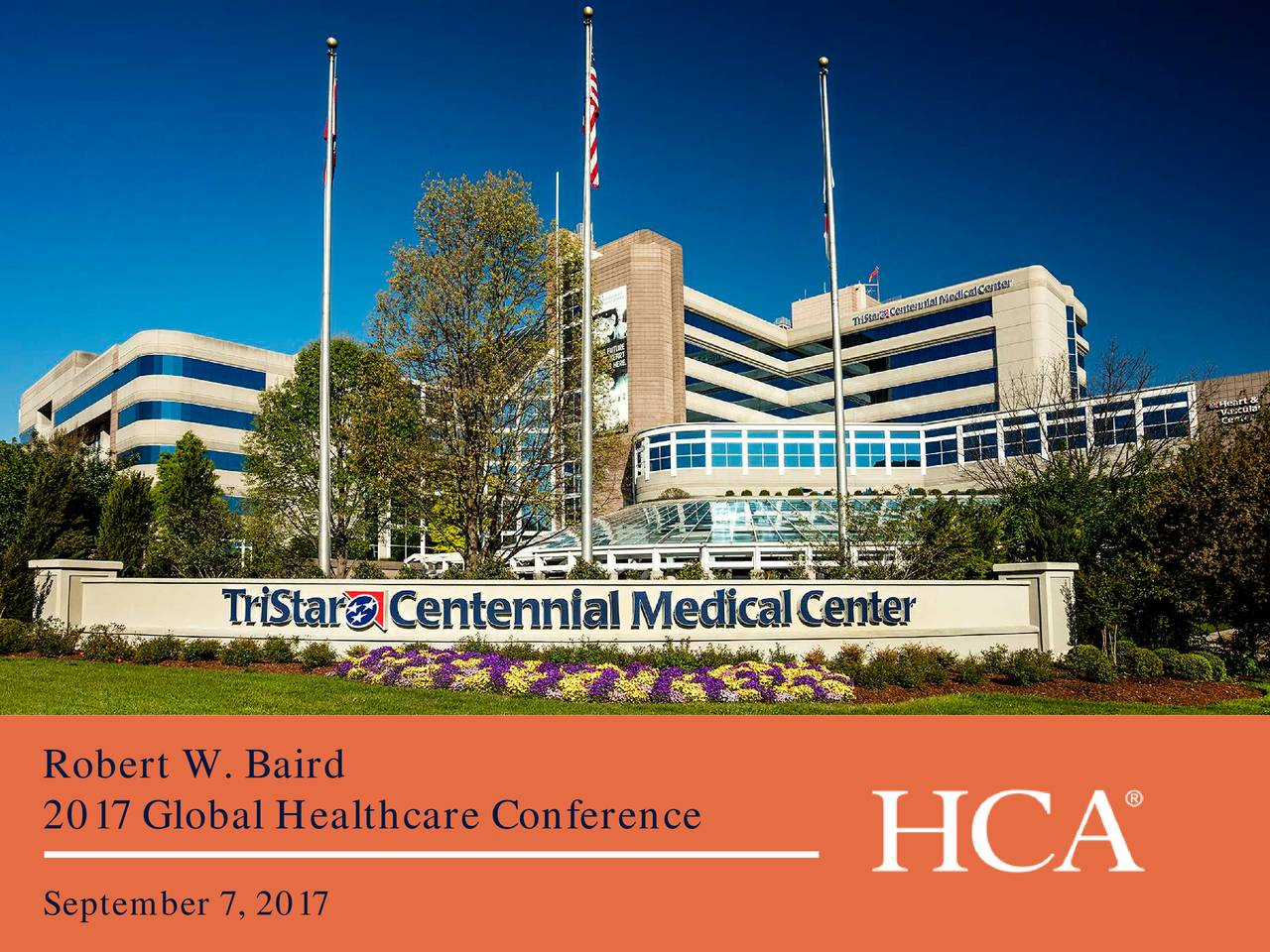 hca inc 1, 2017 (houston, texas) – hca healthcare gulf coast division today  announced the completion of the purchase of three area acute care.