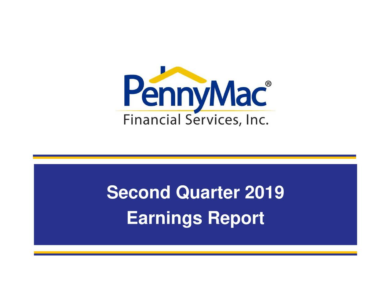 Earnings Report