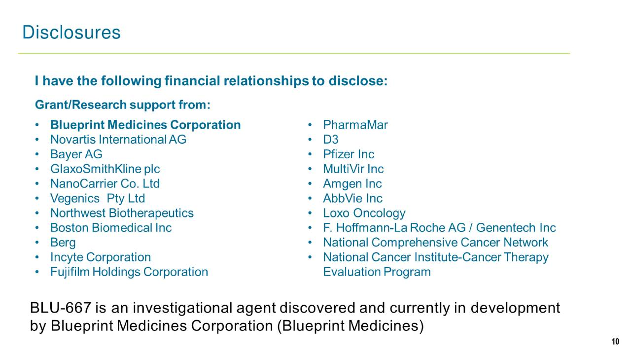 Blueprint medicines bpmc advances in precision medicine blueprint medicines bpmc advances in precision medicine slideshow blueprint medicines nasdaqbpmc seeking alpha malvernweather