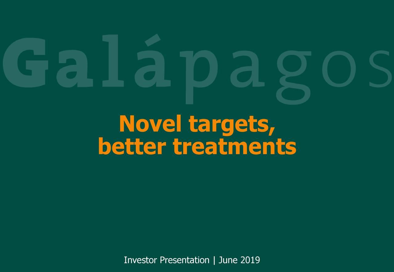 better treatments